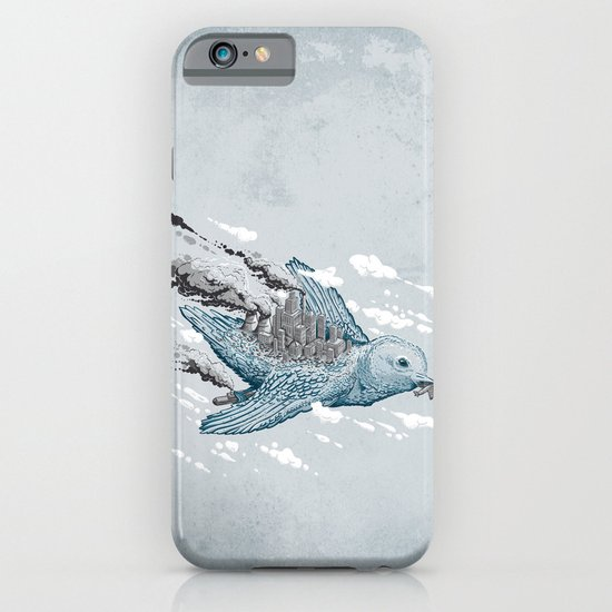 Cleaning the World iPhone & iPod Case