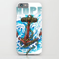Hope is my Anchor Slim Case iPhone 6s