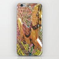 We Had Joy, We Had Fun..… iPhone & iPod Skin