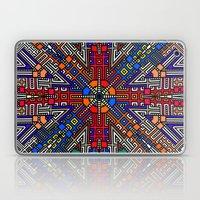 Indian Fr4cT415 Laptop & iPad Skin