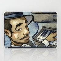 Duke iPad Case