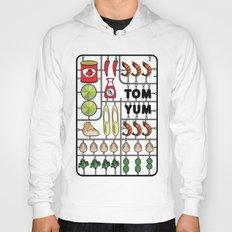 Tom Yum Assembly Kit Hoody