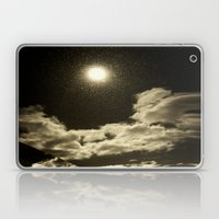 Signs In The Sky Collect… Laptop & iPad Skin