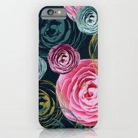 iPhone & iPod Case featuring Dark Romance by Sara Berrenson