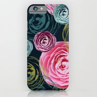 Dark Romance iPhone 6 Slim Case