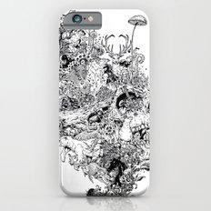 Growth Slim Case iPhone 6s