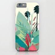 P A L M S P R I N G S iPhone 6 Slim Case