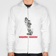 empathy monster Hoody