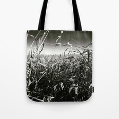Cornfield Number 2 Tote Bag