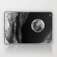 Between Two Moons Laptop & iPad Skin