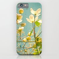 iPhone & iPod Case featuring Look Up and You Will See by Cassia Beck