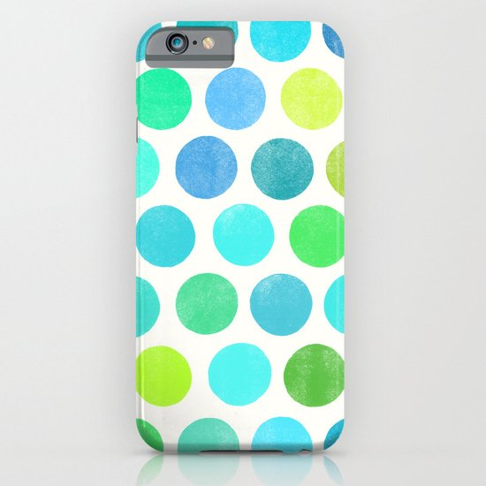 colorplay 10 iPhone & iPod Case