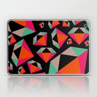 Diamonds Are A Girl's Be… Laptop & iPad Skin
