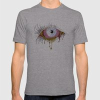 Sight of the Surgeon Mens Fitted Tee Athletic Grey SMALL