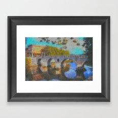 Rome 2 Framed Art Print