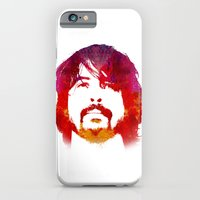 D. Grohl iPhone 6 Slim Case