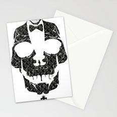 TML SKULLIFASHION Stationery Cards