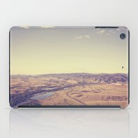 dream world::denver iPad Case