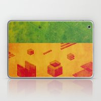 Un Dia Laptop & iPad Skin