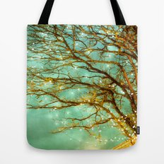 Newly Magical Tote Bag