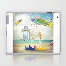 Kundalini Laptop & iPad Skin