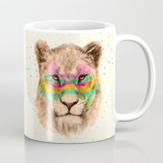 Lioness II Mug