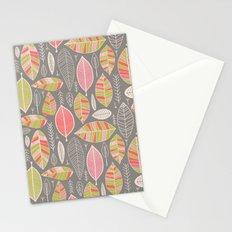 Leaf Study No. 1 Stationery Cards