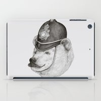 Bearly Legal iPad Case