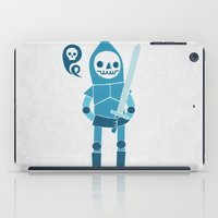 Winter Is Coming iPad Case