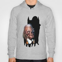 Crypt Keeper: Monster Madness Series Hoody