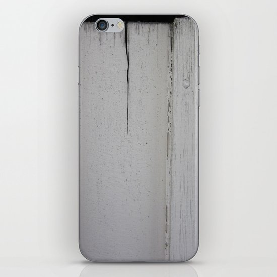The Decay part II iPhone & iPod Skin