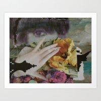 Florame Art Print