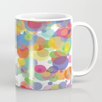 Candy Dots Mug