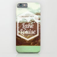 iPhone & iPod Case featuring CANADA by Anna Trokan