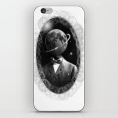 THE PLANET HEAD iPhone & iPod Skin