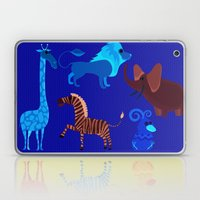 Animal Fever! Laptop & iPad Skin