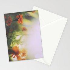 Marigolds in Ubud Stationery Cards