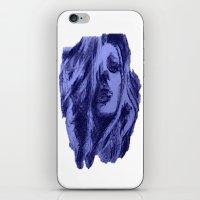 Kate 2.0 iPhone & iPod Skin