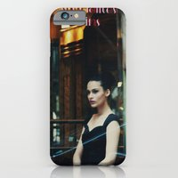 iPhone & iPod Case featuring Vintage Chic I by istillshootfilm