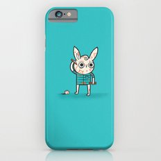 Overworked iPhone 6 Slim Case
