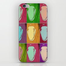 licks iPhone & iPod Skin