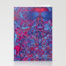 Chaos Reorganised Stationery Cards