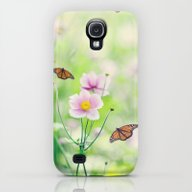 In The Garden Of Bliss Galaxy S4 Slim Case