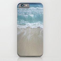 Carribean sea 5 iPhone 6 Slim Case