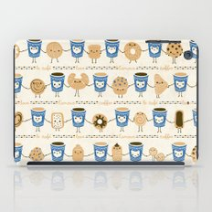 Coffee Lovin' iPad Case