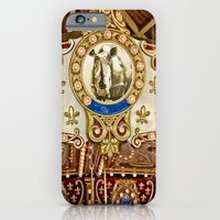 Rhinocerous Carousel At … iPhone 6 Slim Case