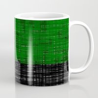 platno (green) Mug