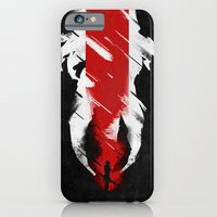 The Effect (FemShep - Reaped) iPhone 6 Slim Case