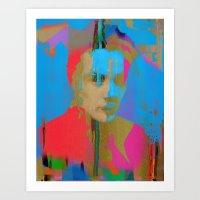 Untitled 20150515n Art Print