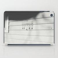 Welcome  iPad Case